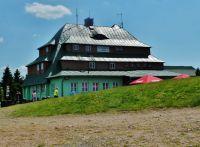 Šerlich - Masarykova chata