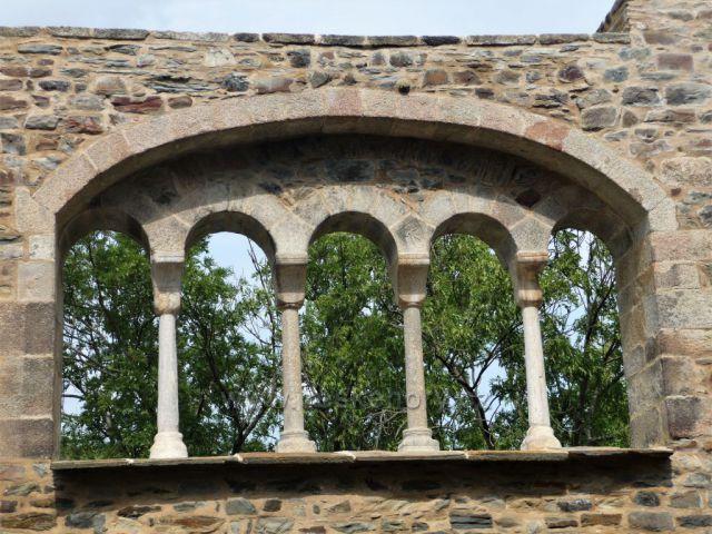 Výjimečné pětilodní okno