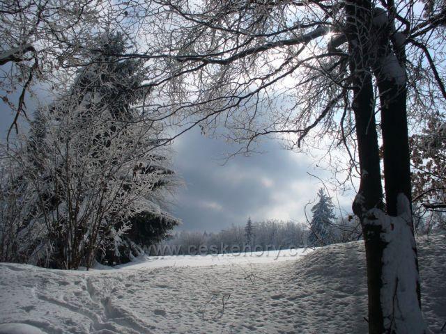 Vysočina, Čeřínek