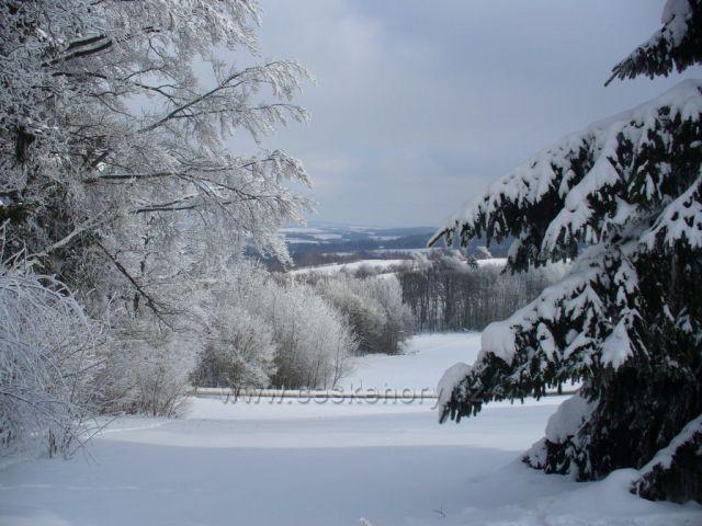 Vysočina,Čeřínek