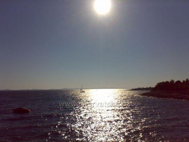 Chorvatsko - Jezera