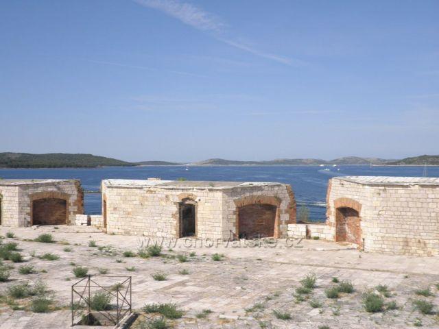 Šibenik a okolí (r.2010)