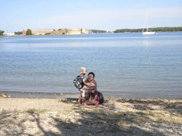 Okolí Šibeniku (r.2010)