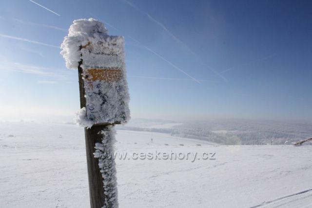 Krušnohoří (Lesná, Svahová)