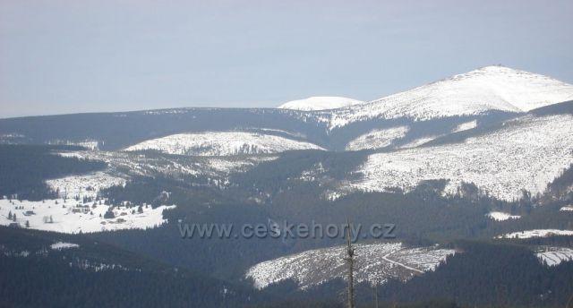 poslední letošní sněhová fotečka:-)