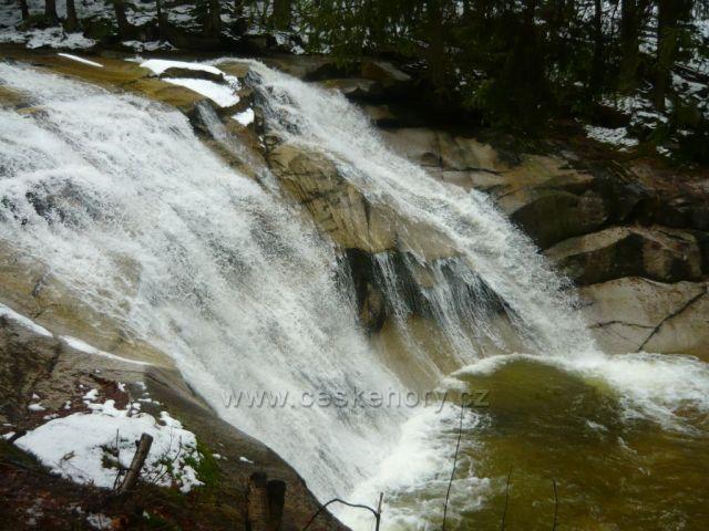 Mumlavské vodopády