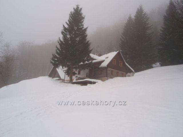 Harrachovská zima