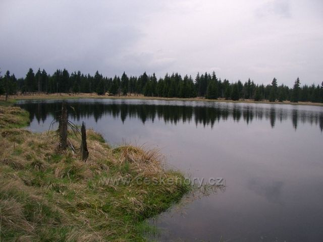 Novoveský rybník