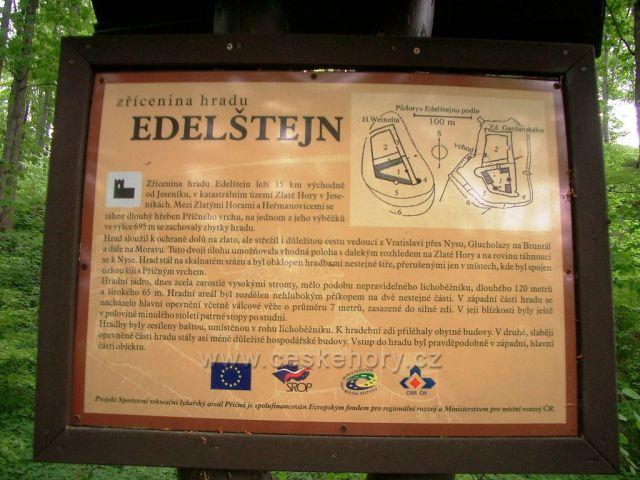 hrad Edelstein