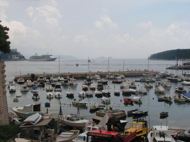 Dubrovnik....2009