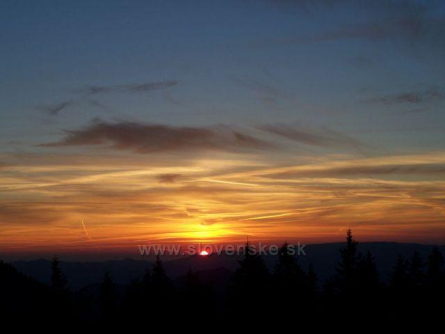 dobrou noc v salaši pod Suchým vrchem.....