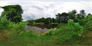 Lázně Kynžvart - Mlýnský rybník