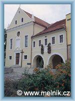 Mělník - Regionální muzeum