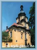 Peruc - Kostel