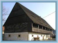 Muzeum Vísecká rychta