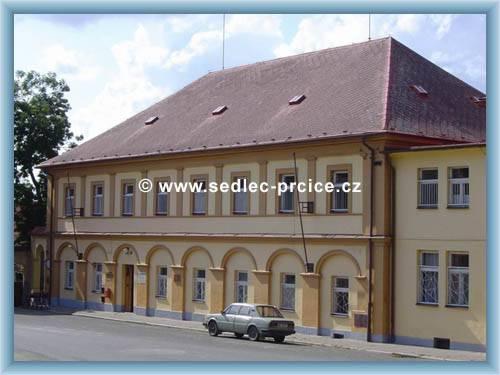 Sedlec - Vyhledvn tras | sacicrm.info | sacicrm.info