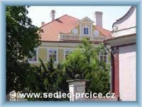 Prodej zamek sedlec | bazar a inzerce sacicrm.info