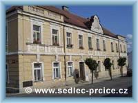 Prodej stavebni pozemek 5+819 sedlec prcice | bazar a