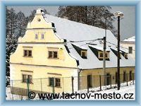 Tachov - Husmannův mlýn