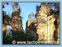 Tachov - Klášter