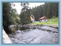 Otava u Čeňkovy Pily
