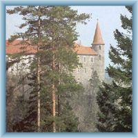 Renesanční palác Velhartice