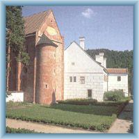 Kaple Andělů Strážných ve Zlaté Koruně