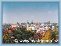 Bystřice nad Pernštejnem