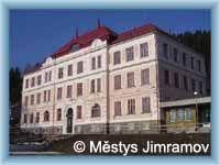 Jimramov - Základní škola