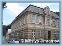 Jimramov - Christianeum