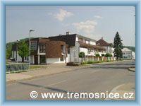 Třemošnice - Náměstí