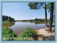 Rybník Januš