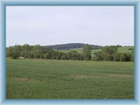 Krajina u Horní Cerekve