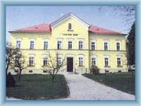 Luisin dům v Moravci